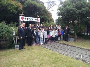 20131103_王仁墓