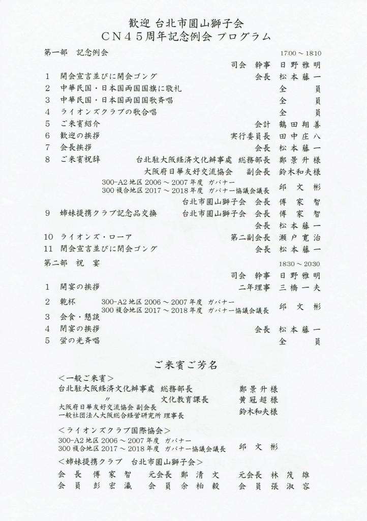 梅田新道LC